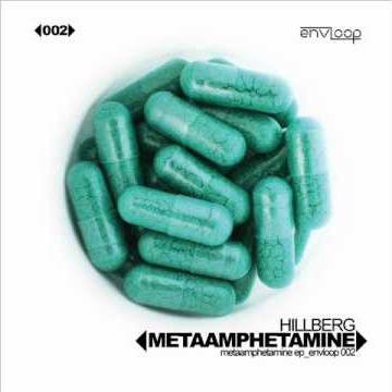 Hillberg-MetaAmphetaMine (Video)