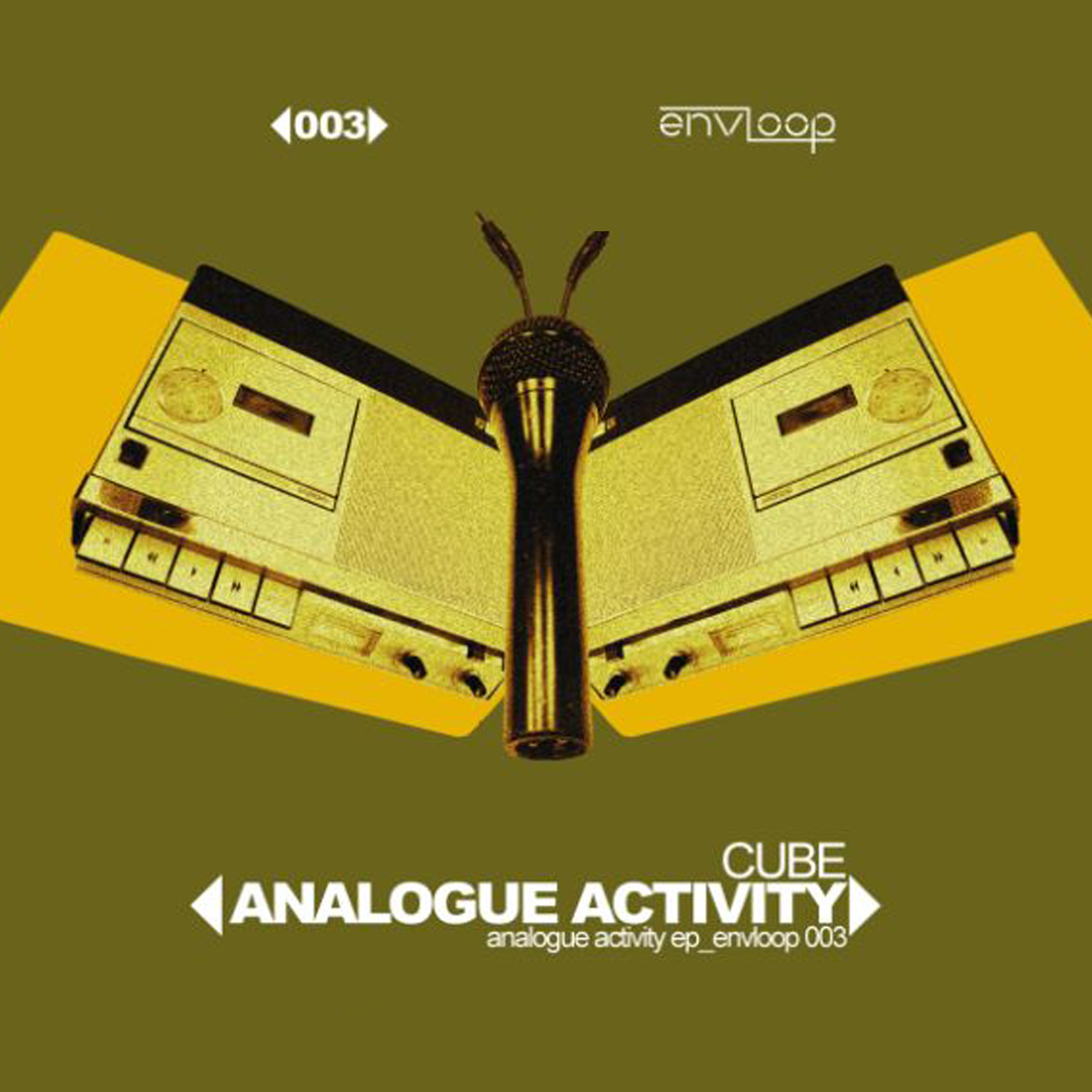 Der Cube–Analogue Activity (Teaser)