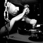 DJ Rob Odyssey. New York City. USA.