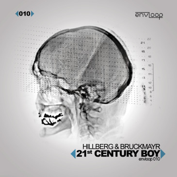 envloop 010: Hillberg and Bruckmayr – 21st Century Boy