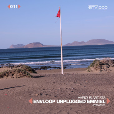 envloop 011: Envloop Unplugged Emmiel
